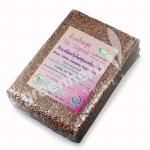 Rice peiymsuk Phanusit farm Grown tubtim chumphae Organic rice