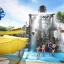 Adventure Cove Waterpark (ผู้ใหญ่) thumbnail 1