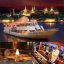 Dinner Cruise by Chao Phraya Princess (เด็ก/คนไทย) thumbnail 1