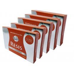 อาหารเสริมลดน้ำหนัก (ยาลดความอ้วน) Resis 6 กล่อง