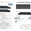 PEA 12SD1M (12SD TO 1DVB T) Modulator HD