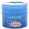 Laneige : Water Sleeping Mask (ขนาดทดลอง 15 ml.) เจลใสมาส์กหน้าสำหรับทุกสภาพผิว แบบไม่ต้องล้างออก เนื้อเจลเย็น ๆ บางเบา ซึมซาบเร็ว พร้อมกลิ่นหอมอ่อน ๆ ให้ผิวได้ผ่อนคลาย เข้าเติมน้ำให้ผิวขณะนอนหลับ ตื่นรับผิวเด้ง อิ่มน้ำ สัมผัสได้ถึงความนุ่ม ชุ่มชื่น กระจ่