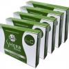อาหารเสริมลดน้ำหนัก (ยาลดความอ้วน) เอสเฮิร์บ ดีท็อกซ์ 5 กล่อง