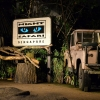 Singapore night safari + Tram Ride (เด็ก)