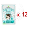 12x Lozenges mulberry - Mr. Herb, OuayUn Osoth