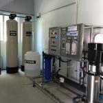 ระบบติดตั้งน้ำดื่มโรงงาน (ทั้งระบบ)