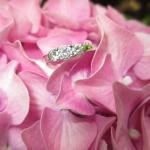 แหวนเพชรCZ สวยดั่งเพชรแท้ หรูหรา ในราคาที่เอื้อมถึง