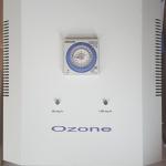021.เครื่องผลิตโอโซน OZONE