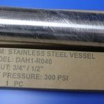 024.กระบอก Membrane อุตสาหกรรม Vessel Membrane