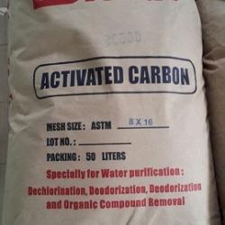 สารกรองคาร์บอน BIOCAT ID600