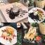หลักสูตรขนมสุดฮิตในร้านกาแฟ Dessert in Cafe thumbnail 6