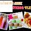 ชุดอุปกรณ์เปิดร้านนมสดแฟรนไชส์ FU MILK thumbnail 2