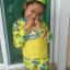 ชุดว่ายน้ำเด็ก สีเหลือง แขนยาวใส่ได้ทั้งเด็กผู้หญิงละผู้ชาย พร้อมส่ง thumbnail 3