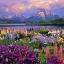 หัวน้ำหอมกลิ่น garden flower : 002439 thumbnail 1