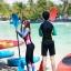 [พร้อมส่ง]BKN-022 ชุดว่ายน้ำแขนยาวขายาว หลากสีสันสวยๆ thumbnail 4