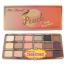 Too Faced : Sweet Peach Eye Shadow Collection มอบสีสันที่แน่น ชัดเจน ติดทน ไม่ตกร่อง พร้อมสารสกัดจากลูกพีช อุดมไปด้วยสารบำรุงผิวและความชุ่มชื่น thumbnail 1