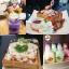 หลักสูตรการเรียนเปิดร้านนมสด ตุ๋นนม + ชงนมสด/เย็น/ปั่น+วิปปิ้งครีม ชิปุยะโทส์ thumbnail 19