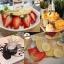 หลักสูตรขนมสุดฮิตในร้านกาแฟ Dessert in Cafe thumbnail 2