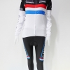 ชุดปั่นจักรยานผู้หญิงยาว : XP153020