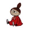 L0004 Little mind moomin 6.5x10cm