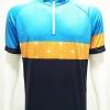 เสื้อปั่นจักรยานแขนสั้นโปรทีม : SP160390