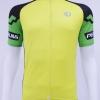 เสื้อปั่นจักรยานแขนสั้นโปรทีม : SP160130