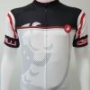 เสื้อปั่นจักรยานแขนสั้นโปรทีม : SP170050