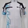 เสื้อปั่นจักรยานแขนสั้นโปรทีม : SP160110