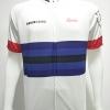 เสื้อปั่นจักรยานแขนสั้นโปรทีม : SP160350