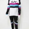 ชุดปั่นจักรยานผู้หญิงยาว : XP153030