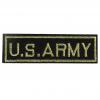M0039 US ARMY 10x3cm