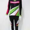 ชุดปั่นจักรยานผู้หญิงยาว : XP153050