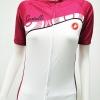เสื้อปั่นจักรยานแขนสั้นโปรทีม : SP160490