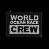 M0081 Ocean race crew 8.6x6cm