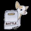 Custom Dog Lover 15th