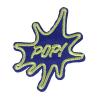 S0064 POP Patch 6.0cmx7.0cm