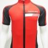 เสื้อปั่นจักรยานแขนสั้นโปรทีม : SP160380