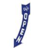 L0018 Cafe' , open 18.2x3.8cm