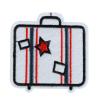 M0008 Luggage 6.6x4.5cm