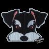 Custom Dog Lover 3rd