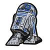 L0043 StarWar R2-D2 8x9.5cm