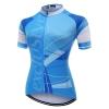 เสื้อปั่นจักรยานผู้หญิงแขนสั้น Exclusive : EX172200
