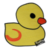 Custom Yellow Duck