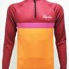 เสื้อปั่นจักรยานแขนยาวโปรทีม : SP161120