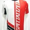 เสื้อปั่นจักรยานแขนสั้นโปรทีม : SP160360