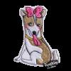 Custom Dog Lover 14th