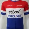 เสื้อปั่นจักรยานแขนสั้นโปรทีม : SP170020