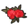 S0069 ROSE 8.5x6.9 cm