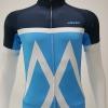 เสื้อปั่นจักรยานแขนสั้นโปรทีม : SP160170