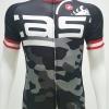 เสื้อปั่นจักรยานแขนสั้นโปรทีม : SP170160